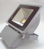 Wholesale High Power W Led Floodlight Lamp Ultra Bright LM Cool White Led Outdoor Flood Li