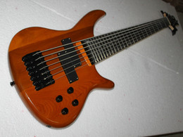 NEW Custom 7 string bass Rare Electric bass Guitar OEM Available Free shipping