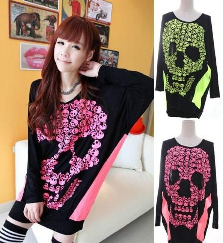 Fashion Punk Clothing Fashion Women's Clothing