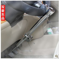 Wholesale Auto lock l for automobile steering wheel lock clutch lock brake oil
