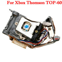 Wholesale New Laser Lens For Xbox Thomson TOP For Video Game Accessories V9103