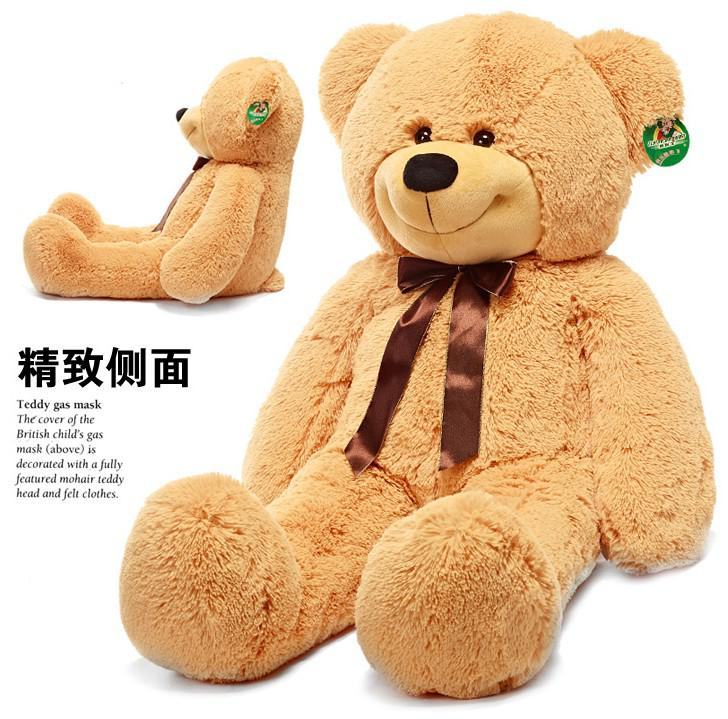 Cute Giant Teddy Bear Cute Giant 33 Teddy Bear Doll