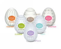 Wholesale Crazy Price Limited Top seller TENGA EGG Masturbators Pocket pussys Adult Sex Toys Male Masturbator Silicon Pussy man Masturbatory Cup