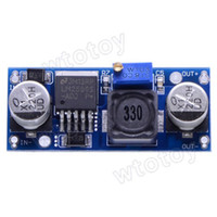 Wholesale LM2596S DC DC Step Down Adjustable Power Supply Module
