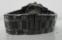 Wholesale Luxury Black Ceramic AR1400 Chronograph Ceramic Mens Watch High Quality Men s Watches Box Papers