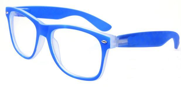 Mens Blue Frame Glasses : Gallery For > Blue Glasses Frames For Women