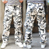 camouflage pants - 2013 New Hot Men camouflage pants Korean fashion casual pants shuffling dance camouflage pants A
