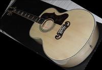motoki artist guitar picks - best Musical Instruments CUSTOM Artist Acoustic FISHMAN pick up electric guitar in stock HO