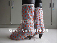 Wholesale Waterproof Shoe Covers The High heeled Shoes Ease To Use Durable In Use