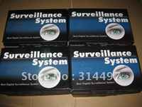 China (Mainland)   Version 8.5 Latest 16CH GV1480 V8.5 DVR Surveillance Cards for CCTV Systems Freeshipping worldwide