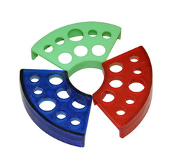 Wholesale Tattoo ink cup holder colors for tattoo ink caps high quality