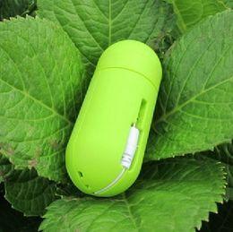 Wholesale 360 Degree Portable X Vibe Mini Vibration Music Speaker Sound Box MP3 Player Boombox Magic Speaker H432
