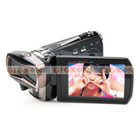 Wholesale 3D Full HD1080p Digital Camcorder Video Recorder MP Camera HDMI