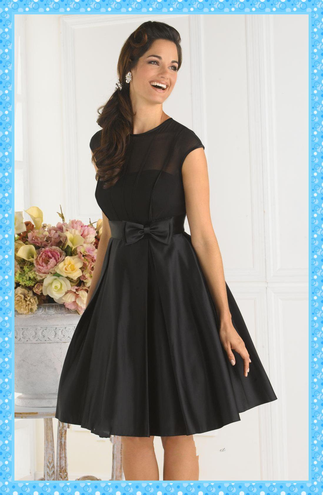 Black Dress Cheap