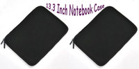 Wholesale New Black Inch Notebook Laptop Sleeve Soft Bag WaterProof