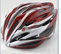 Wholesale NEW CYCLING BICYCLE Road Street BMX BIKE HELMET RED