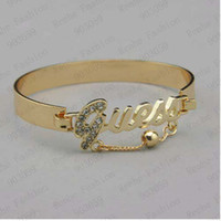 Wholesale New arrival Vintage Brand bangle bracelet retailer