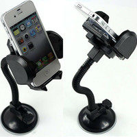 For Apple For Ipad3 For 7 Universal Car Windshield Mount Support Holder Bracket For Cell Phone GPS 0089