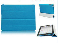 Smart Cover/Screen Cover ipad 4 - Belk Front Back smart Cover stand leather case for Ipad New ipad ipad
