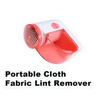 100 unidades / lote de tecido camisola Clothes Shaver Pill Fuzz Lint Remover # 1607