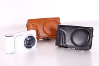 Wholesale New grab on for samsung Galaxy Camera EK GC100 special holster camera bag camera bag