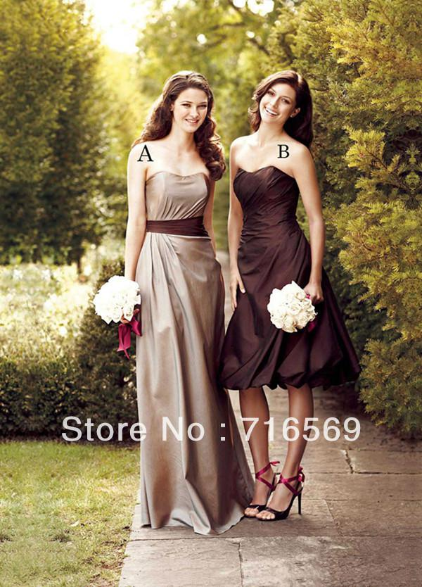 Where to buy bridesmaid dress patterns – Wedding Photo Blog 2017
