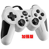 Wholesale Pass the condor pro btp c036 computer wired game controller usb vibration