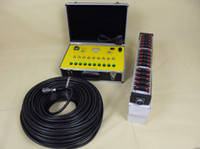 Wholesale Cues Fireworks firing system Wire control