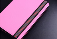 Wholesale 7 Inch Tablet Case PU leather Tablet Case Case Used Universally Mixed Color