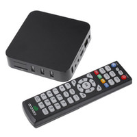 Wholesale Google TV Box Android ARM Cortex A9 WiFi HD P HDMI Internet TV Box with Remote S526