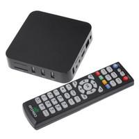 google internet tv box - Google TV Box Android ARM Cortex A9 WiFi HD P HDMI Internet TV Box with Remote S526
