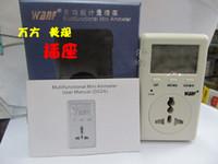 Wholesale energy meter the United States of America EU Advanced WATT Power Energy Voltage Meter