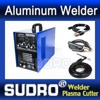 Wholesale IGBT INVERTER AC DC TIG MMA Pulse Aluminum Welder tig welder
