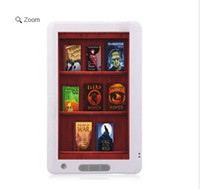 Wholesale Sinvige inch TFT HD RAM Capacitive Touch Screen E book Reader