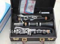 Wholesale New Fashion Musical Instruments New Arrival Buffet Bb R13 Clarinet