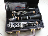 Wholesale Fashion Musical Instruments New Arrival Buffet Bb R13 Clarinet A123