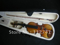 Wholesale Custom New Violin HOT with case factory in China