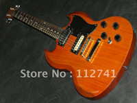 other other other Wholesale - custom SG wood classic electric Guitar