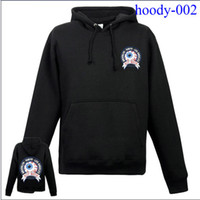 Wholesale black hoodies blank hoodies fashion sweatshirt best black hoodies
