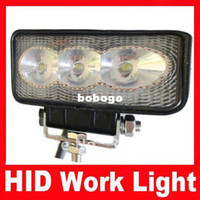 light duty truck - Beam Fog Light Kit Tractor Heavy Duty Atv Offroad Construction Truck LED Work Light