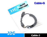 Wholesale 10pcs cable G for NIKON MC DC1 compatible cameras for cable changeable products