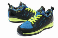 Cheap AiDang Rose 3 Men's Basketball Shoes Mens Athletic Walking Shoes Indoor New Styles G67329 1419