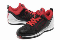 Cheap AiDang Rose 3 Men's Basketball Shoes Mens Athletic Indoor Trainer Sport Shoes G67329 1420