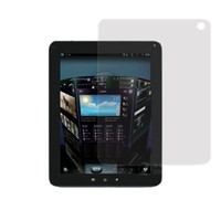 Wholesale A1 Clear LCD Screen Protector Film Guard For ViewSonic Viewpad e quot Tablet
