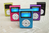 Wholesale all sets of the Accessories6 Sport Mp3 Player with screen and FM radio