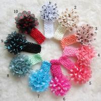 Cheap Flower 039 hair Best Headbands Halloween clip hair
