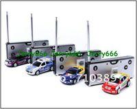 Wholesale RC Car Coke Can Mini RC Radio Remote Control Micro Racing Car Radio Control Toys remote control car rc mini