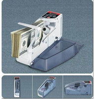 Wholesale Mini Portable Handy Bill Cash Money All Currency Counter Counting Machine