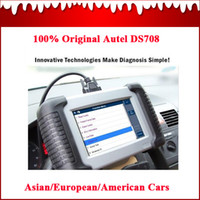Wholesale Hot sale Autel MaxiDas DS708 with promotion price OBD07