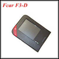 Wholesale 2013 Factory price Fcar F3 D Scania Cummins Bosch Engine Diagnostic Scan Tools new version